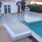 Hormigon pulido Alicante